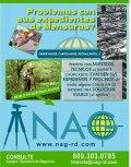 NAG Agrimensura Topografia